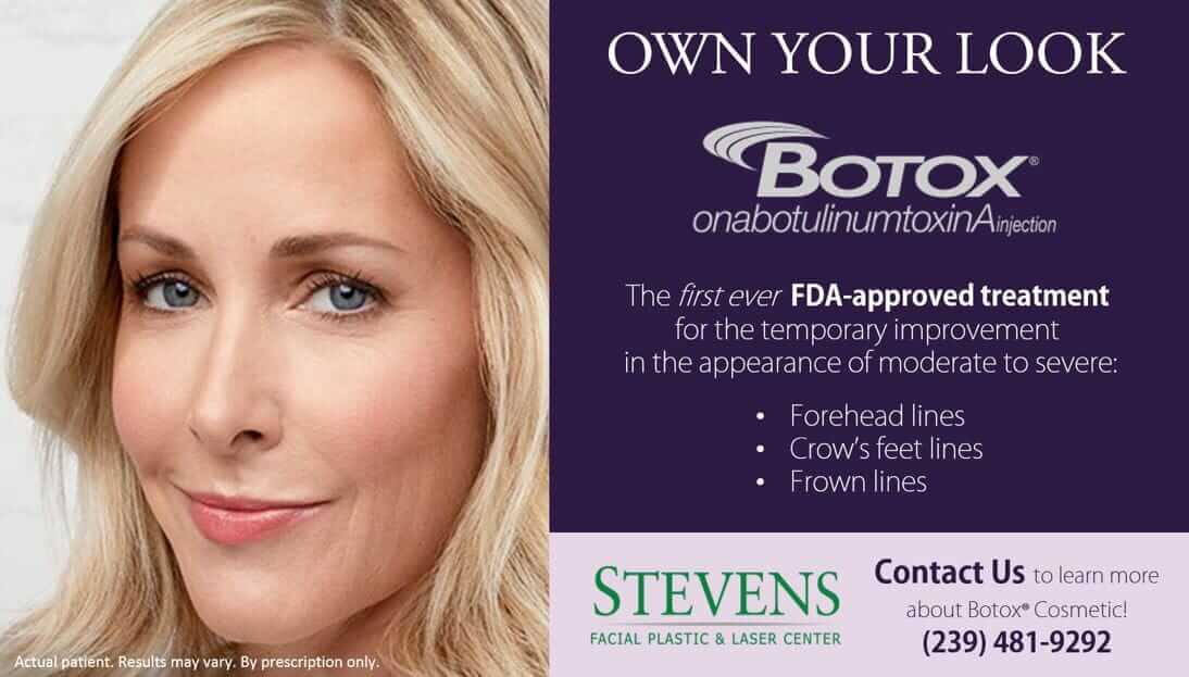 Botox Specials Fort Myers
