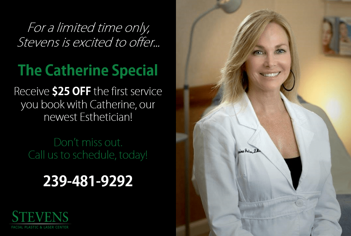 Skin Treatment Specials Fort Myers