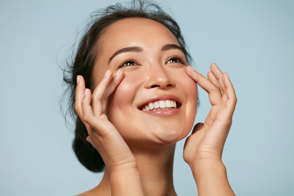 HydraFacial skin rejuvenation in Fort Myers