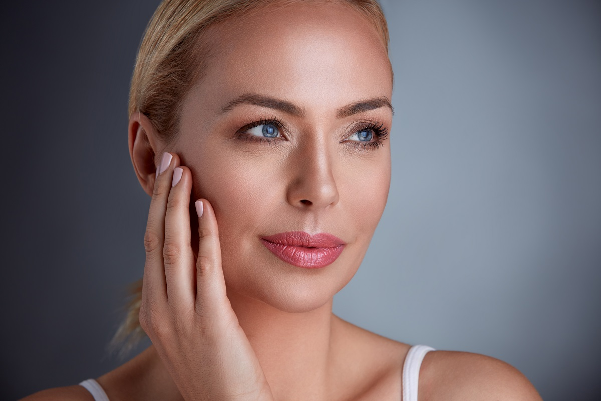 Bellafill facial filler in Fort Myers